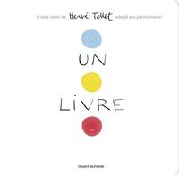 Un livre par Hervé Tullet