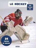 Le hockey par Alain M. Bergeron
