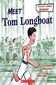 Meet Tom Longboat