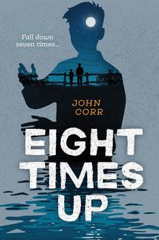 Book Cover: Eight Times Up