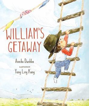 Book Cover: William's Getaway