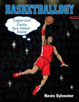 Book Cover: Basketballogy