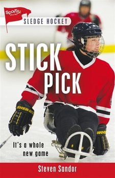 Book Cover: Stick Pick