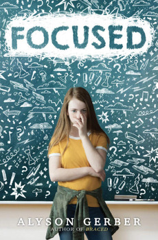 Book Cover: Focused